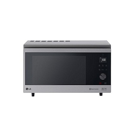 LG MJ3965ACS - 39L INVERTER Convection NeoChef Microwave Oven - Silver