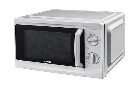 Armco AM-MS2023(W) - 20L Microwave Oven - White