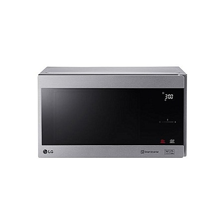 LG MS2595CIS - 25L INVERTER SOLO NeoChef Microwave Oven - Stainless Steel