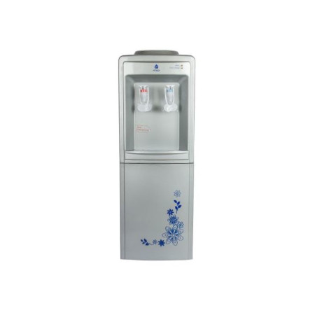 Nunix Hot And Cold Free Standing Water Dispenser