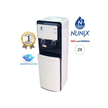Nunix Hot And Normal Free Standing Water Dispenser Z8N