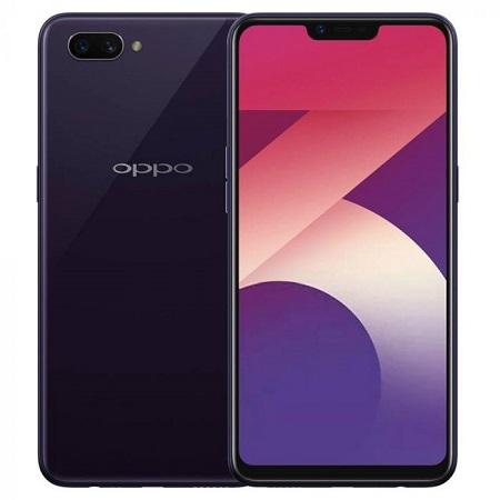OPPO A3s - 6.2