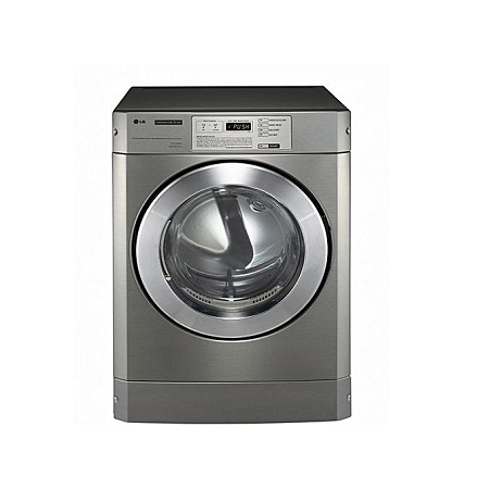 LG RV1329A4S - 10kg Electric Commercial Dryer - Inox