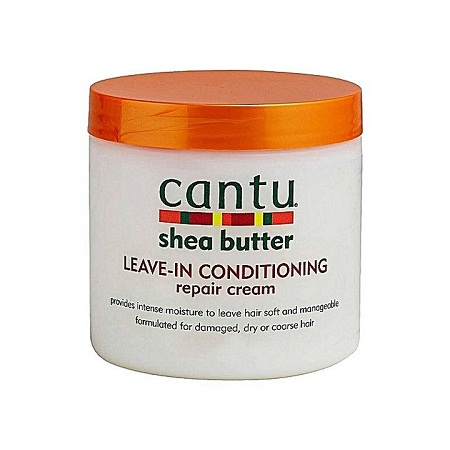 CANTU Leave-In Conditioning Repair Cream normal