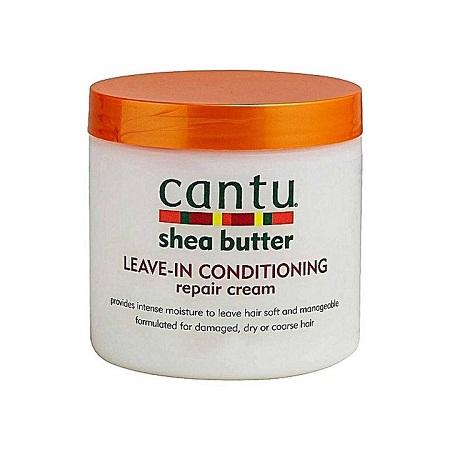 CANTU Leave-In Conditioning Repair Cream normal