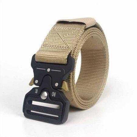 Vibro Shape Belt -black