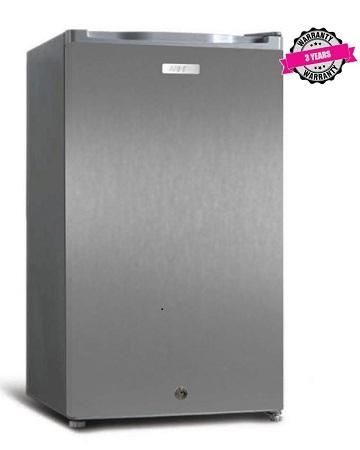 ARMCO ARF-127(DS) - 92L (5 CuFt) Refrigerator, 1 door - Dark Silver