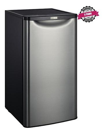 ARMCO ARF-131XR(SL) - 90L (2.5 CuFt) Refrigerator, 1 door - Silver No reviews