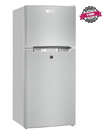 ARMCO ARF-D178(S) - 118L 2 Door Direct Cool Refrigerator, COOLPACK - Silver No reviews