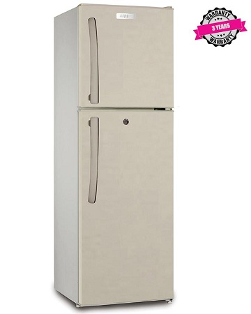 ARMCO ARF-D268(GD) - 168L 2 Door Direct Cool Refrigerator, COOLPACK - Gold