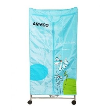 ARMCO ACD-011MT Multipurpose Clothes Dryer + Steel Frame ,Dryer - Blue