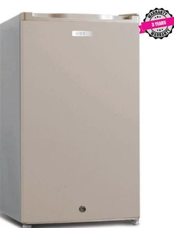ARMCO ARF-127(GD) - 92L (5 CuFt) Refrigerator, 1 door - Gold