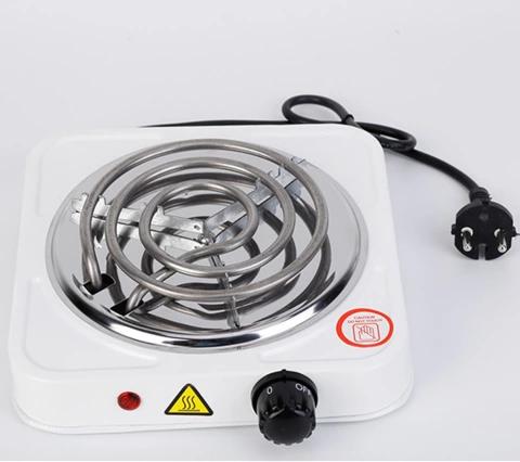 1500W Single Burner Electrical Stove