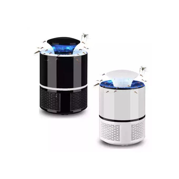 UV LED USB POWERED ELECTRIC 365 MOSQUITO KILLER LAMP