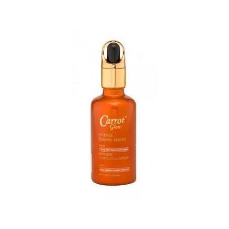 Carrot Glow Intense Toning Lightening Serum
