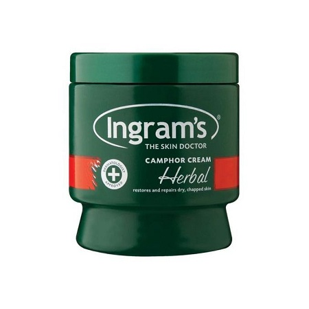 Ingrams Camphor cream