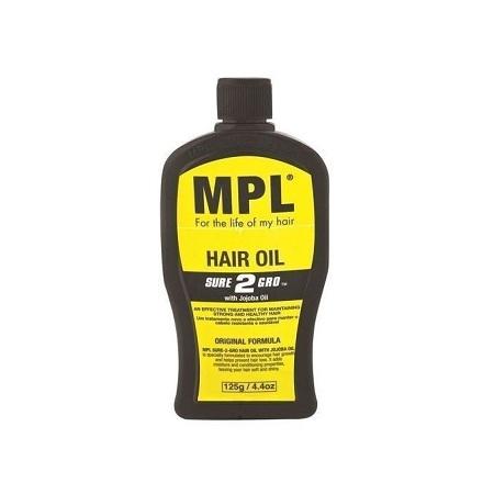 Mpl Hair Oil