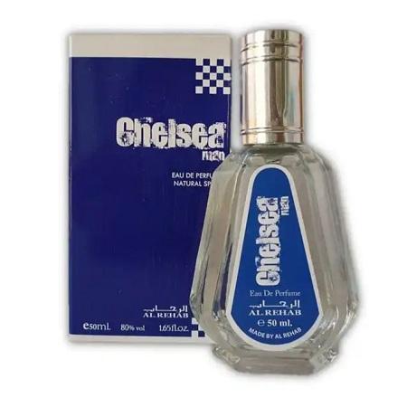 Al Rehab Chelsea Man [50ml Eau De Perfume]