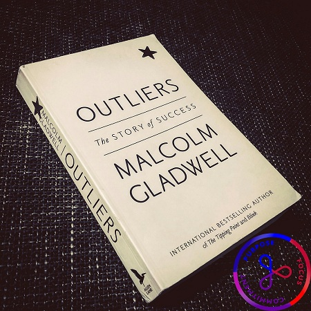 Outliers: The Story of Success(Physical Book)