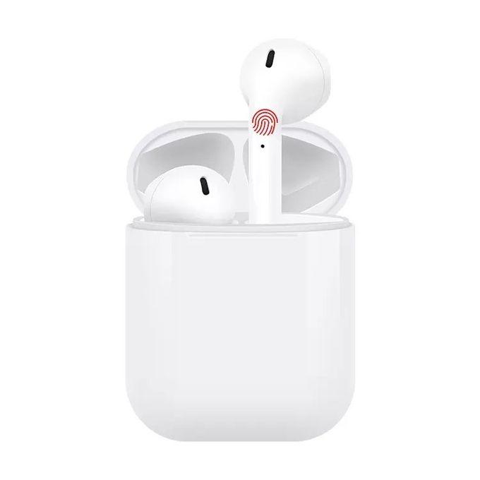 Generic Earphone V5.0 Wrieless Buletooth Headset For i11 TWS