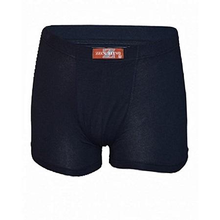 Zecchino Navy Boxer Shorts