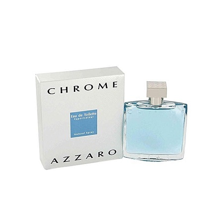 Chrome For Men EDT - 100ml