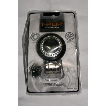 Auto Car Power Steering Wheel Spinner Handle Knob
