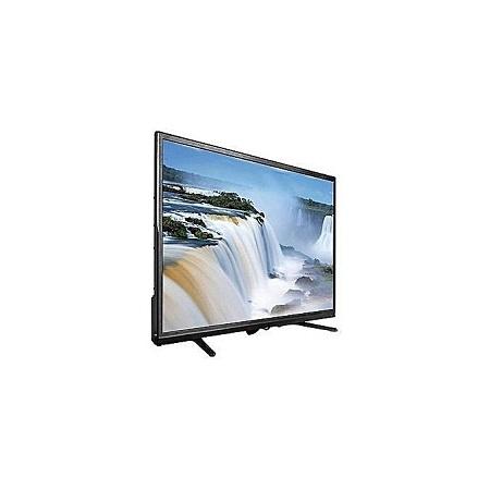 Akira 19 Inch LED Digital TV Black Black 19 inch