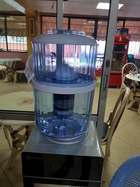 20ltrs water purifier