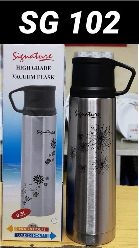 500ml unbreakable flask SG 102