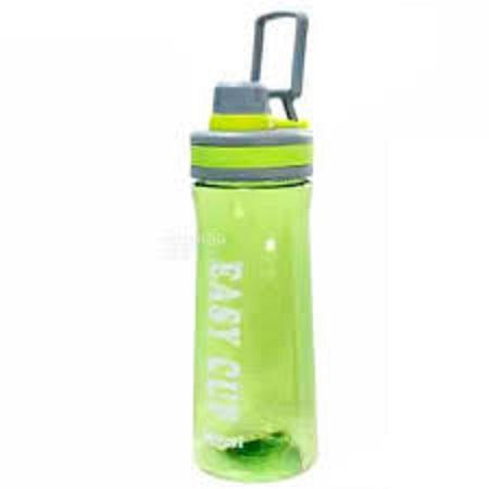 Easy cup water bottle