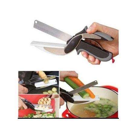 Kitchen Scissors Stainless
