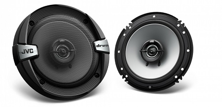 JVC CS-DR162 Door Speakers