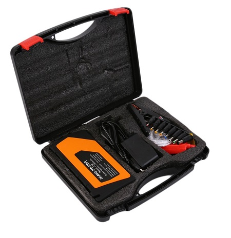 Emergency 12V Car Jump Starter 18000mAh Power Bank for Phones Portable Car Battery Booster Charger Car Starter