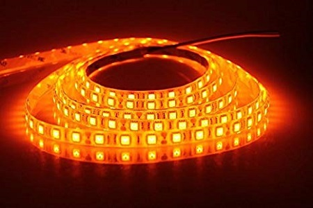 Multicolor 5 Metre Set Led Light Strip.
