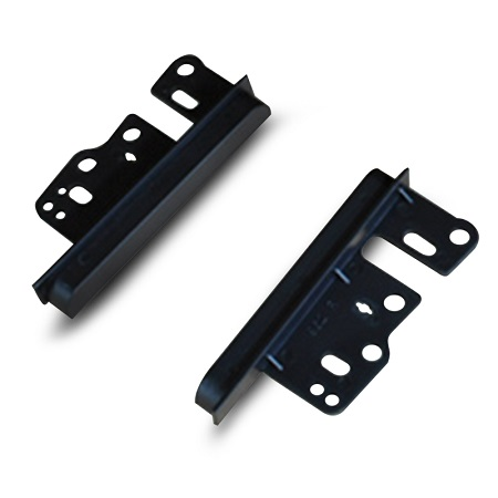 Double Din Car Radio Toyota Side Spacers.