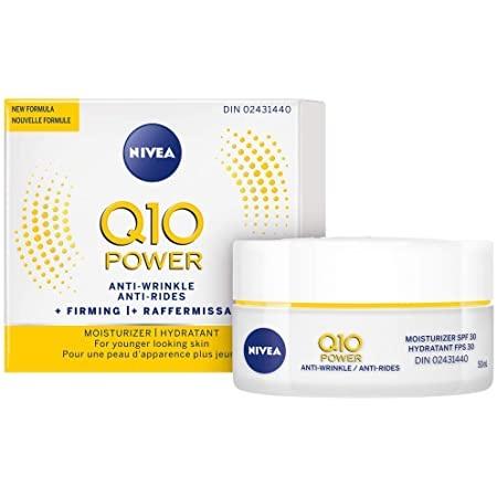 Nivea Q10 Plus Anti-Wrinkle Day Care 50ml