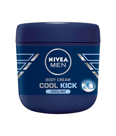 Nivea COOL KICK For Men 400ml