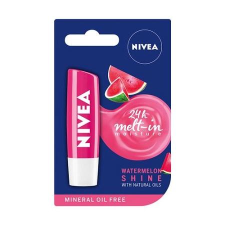 Nivea Fruity Shine Pink Water melon