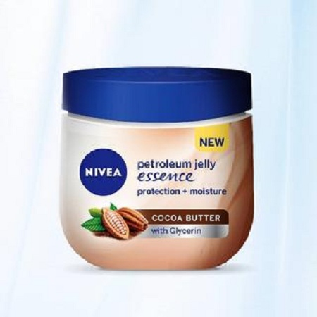 Nivea petroleum jelly eesence cocoa 100ml
