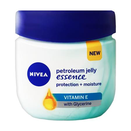 Nivea petroleum jelly eesence vitamin e 100ml