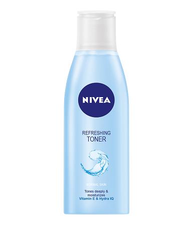 Nivea Refreshing Toner 200ml