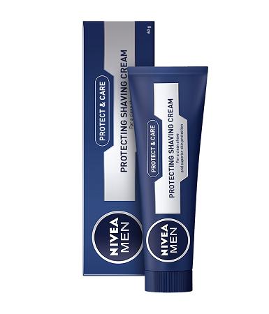 Nivea Shaving Crème 60ml
