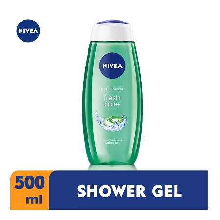 NIVEA Shower Fresh Aloe Female 500ML