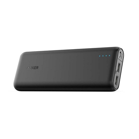 Anker PowerCore 15600mAh Power Bank