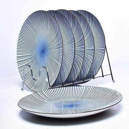 Japanese Dinner Plate