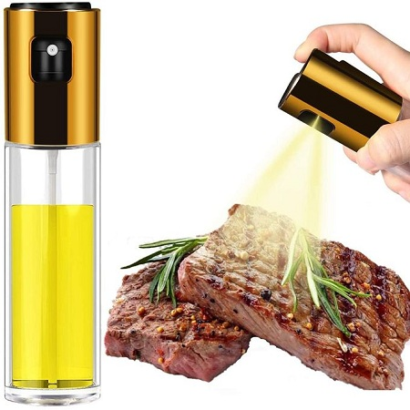 Oil Spray Dispenser