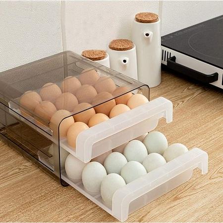 Usami Egg Organizer Like Drawer 32egg
