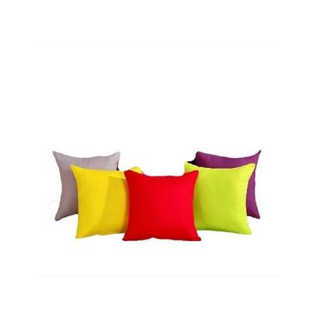 Fashion Throw Pillows Assorted 5pcs