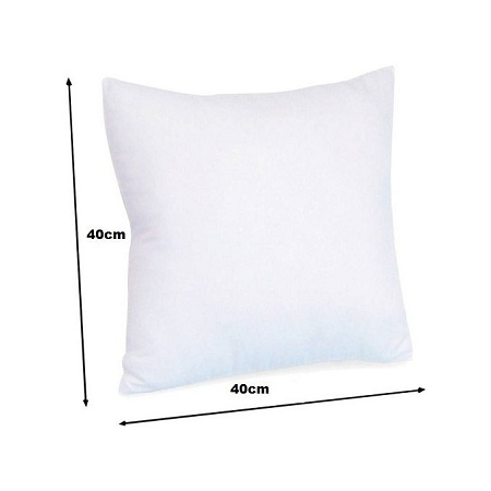 Generic Decorative Pillow - 40cm